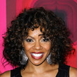 Wendy Raquel Robinson Hair - Medium Curls