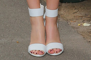Whitney Port Evening Sandals