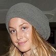 Whitney Port Hats - Knit Beanie