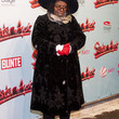 Whoopi Goldberg Clothes - Evening Coat