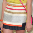 Willow Shields Mini Skirt