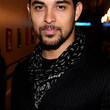 Wilmer Valderrama Accessories - Patterned Scarf