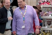 Eric Stonestreet Button Down Shirt