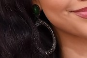 Zendaya Coleman Hoop Earrings