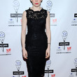 Zosia Mamet Clothes - Little Black Dress