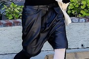 Gwen Stefani Long Shorts