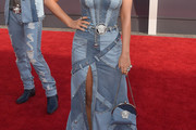 Katy Perry Denim Dress
