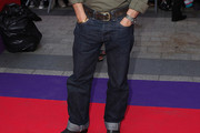 Olivier Martinez Classic Jeans