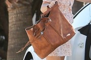 Kate Hudson Oversized Tote