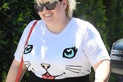 Rebel Wilson T-Shirt