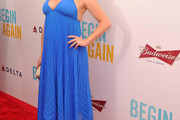 Megan Hilty Maternity Dress