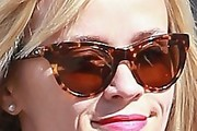 Reese Witherspoon Cateye Sunglasses