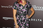 Amy Paffrath Print Dress