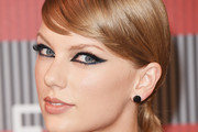 Taylor Swift Ponytail