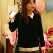 New Girl Crewneck Sweater