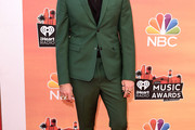 Adam Lambert Men's Suit