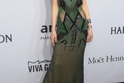 Jacquelyn Jablonski Beaded Dress