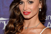 Karina Smirnoff Side Sweep