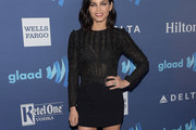 Jenna Dewan-Tatum Little Black Dress