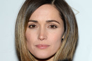 Rose Byrne Graduated Bob