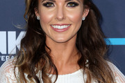 Audrina Patridge Half Up Half Down