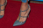 Kate Walsh Studded Heels