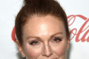 Julianne Moore Hair Knot