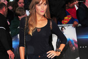 Jacqui Ainsley Fitted Blouse