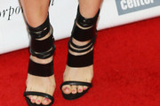 Ashley Williams Strappy Sandals