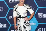 Kelly Osbourne Mini Dress