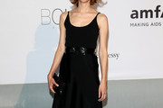 Sofia Coppola Little Black Dress