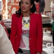 The Carrie Diaries Blazer