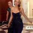 Gossip Girl Evening Dress