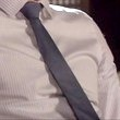 Gossip Girl Narrow Solid Tie