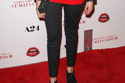 Agyness Deyn Skinny Pants