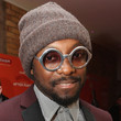 will.i.am Knit Beanie