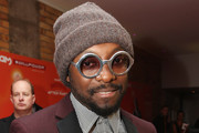 will.i.am Winter Hats