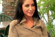Bristol Palin Button Down Shirt