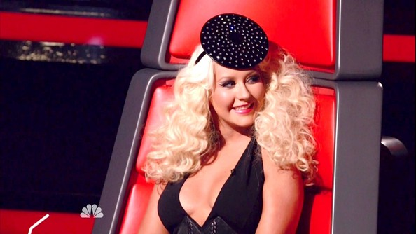 More Pics of Christina Aguilera Walker Hat (1 of 4) - Walker Hat Lookbook - StyleBistro