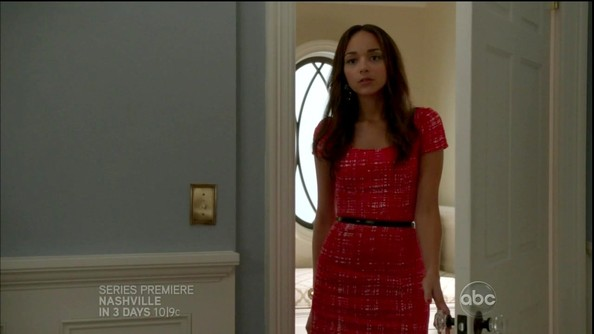Ashley Madekwe Clothes