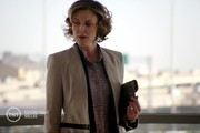 Brenda Strong Cropped Jacket
