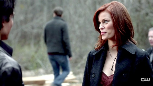Cassidy Freeman Pea Coat