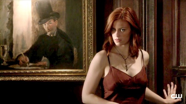 Cassidy Freeman Clothes