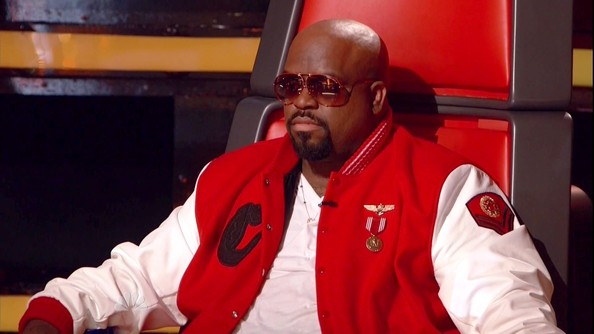 Cee-Lo Green Clothes