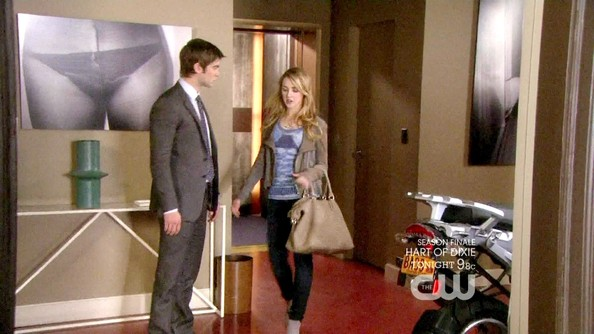 Gossip Girl – Season 5, Episode 24