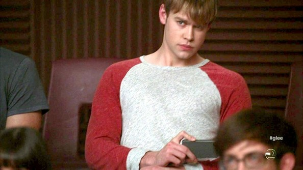 Chord Overstreet Clothes