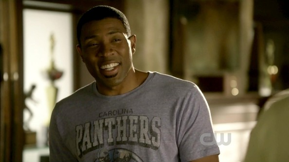 cress williams height