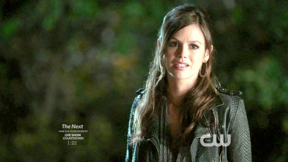 More Pics of Rachel Bilson Day Dress (1 of 20) - Hart of Dixie Lookbook - StyleBistro