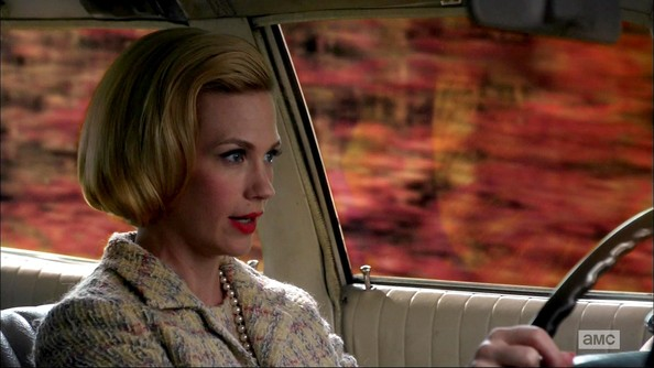 Mad Men – Season 6, Episode 12