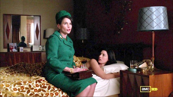 Julia Ormond Skirt Suit